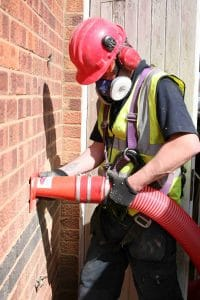 how long does cavity wall insulation last