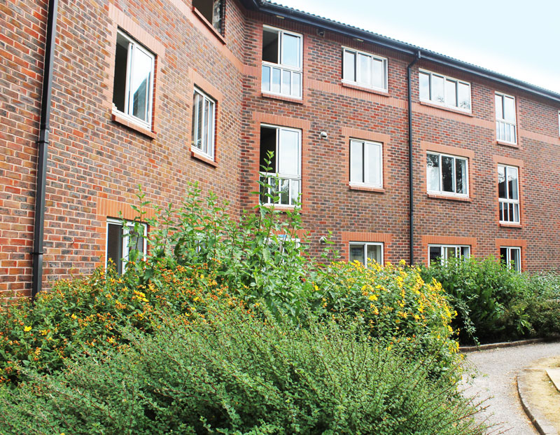 Student Accommodation – University of Warwick