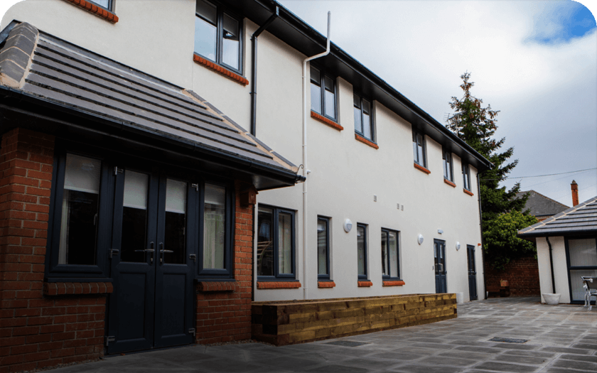 Willis Lodge – Kirkby-In-Ashfield