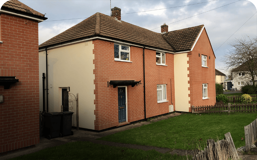 Insulation Regeneration Programme – North Warwickshire