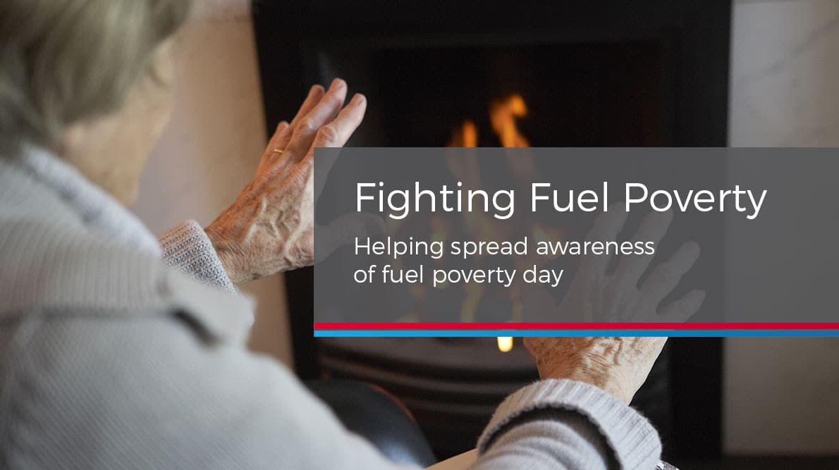 fuel poverty awareness