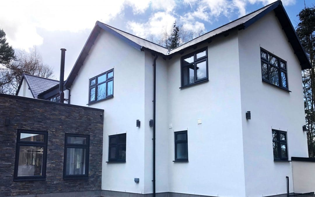 How much does it cost for external wall insulation?