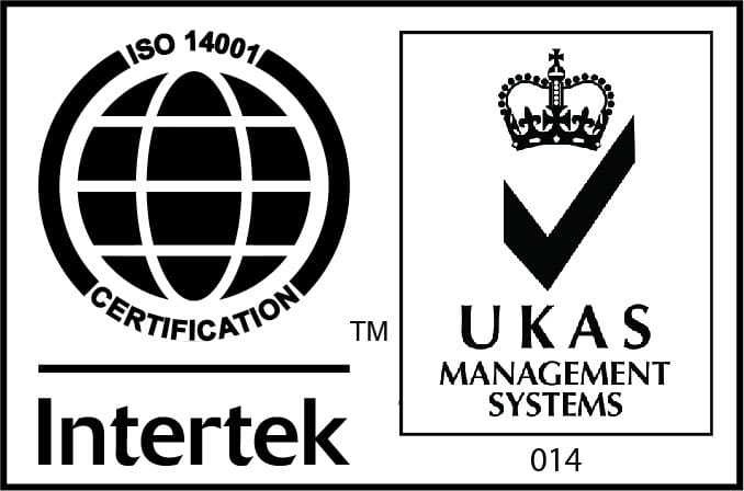 Westville Now ISO 14001 and ISO 45001 Certified