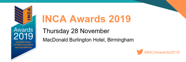 INCA Award Shortlist Announcement
