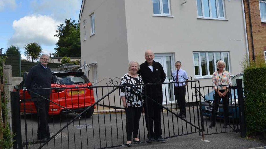 Homes Transformed in Matlock With £100k Grant